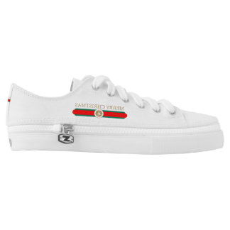 Unique design shoes  for Christmas