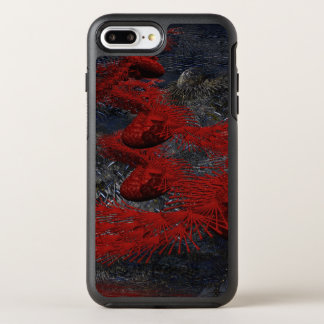 Unique digitally artwork case
