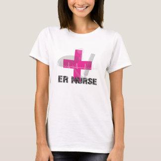 Unique ER Nurse T-Shirt