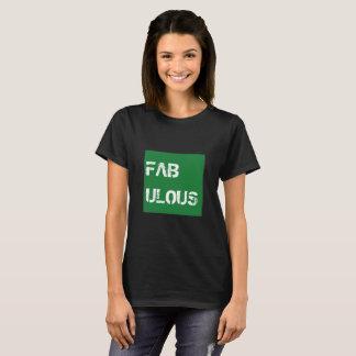 Unique Fabulous t-shirt, simple and chic T-Shirt