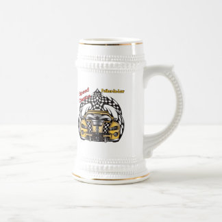 Unique Father-in-law Fathers Day Gifts Beer Stein