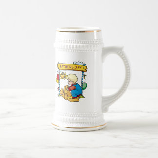 Unique Fathers Day Gifts For Dad Beer Steins