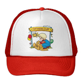 Unique Fathers Day Gifts For Dad Trucker Hats