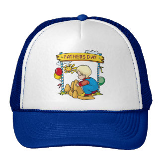 Unique Fathers Day Gifts For Dad Hat