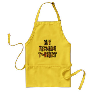 Unique Fathers Day Gifts Standard Apron