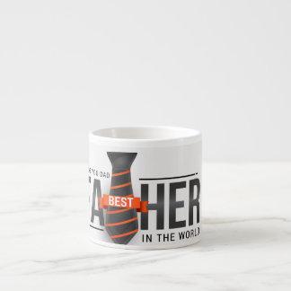 Unique Father's Day Mug Espresso Mug