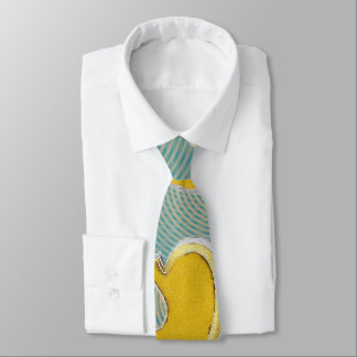 Unique Gastroenterologist  Watercolor ARt Tie