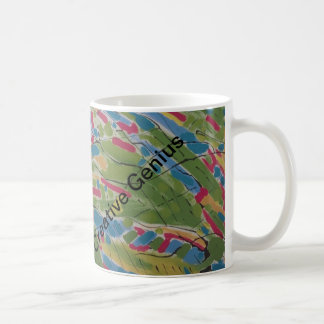 Unique Gift - Creative Genius Mug