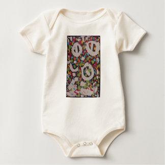 Unique Gifts- Kid's Apparel Baby Bodysuit