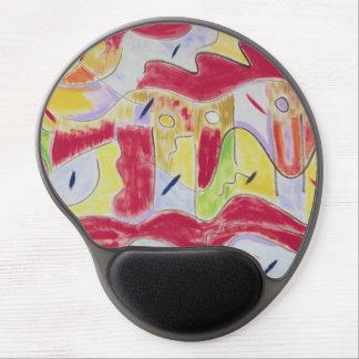 Unique Gifts- Mousepad Gel Mouse Pad