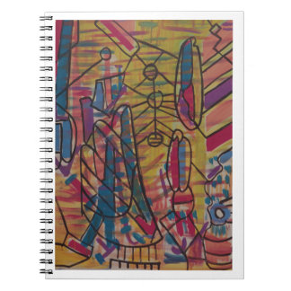Unique Gifts-NoteBooks Notebooks