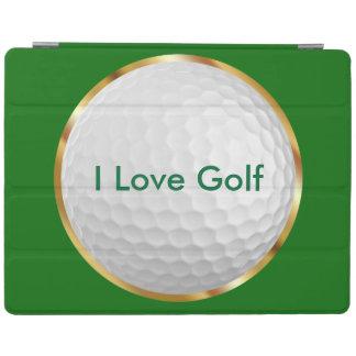 Unique Golf Theme iPad Case iPad Cover