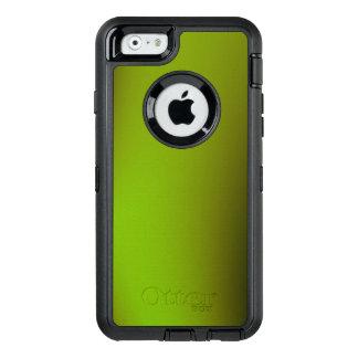 Unique Green Fractal Design OtterBox iPhone 6/6s Case