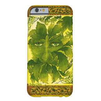 Unique Green Man Iphone 6/6s phone case