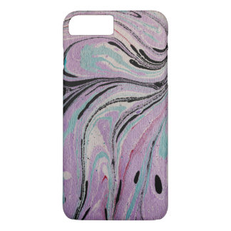 Unique hand painted abstract art iPhone 7 Plus iPhone 7 Plus Case