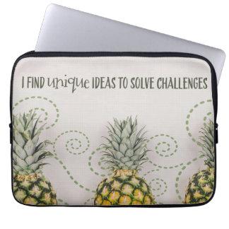 Unique Ideas To Solve Challenges Laptop Sleeve