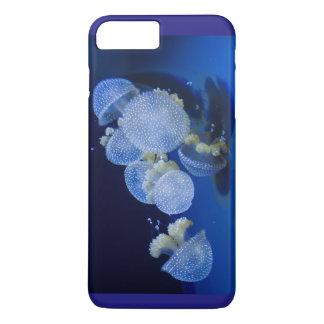 Unique Jellyfish iPhone 7 plus case