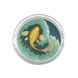 Unique Koi Carp Fish