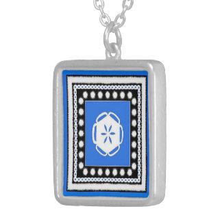 Unique Masi Necklace