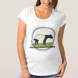 Unique maternity clothes, Quirky, Punk Maternity T-Shirt