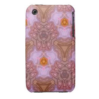 Unique modern pattern iPhone 3 Case-Mate cases