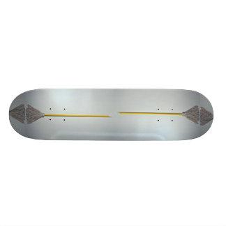 Unique Mop 19.7 Cm Skateboard Deck