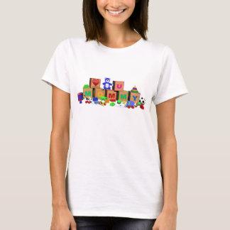 Unique Mothers Day Design T_Shirt T-Shirt