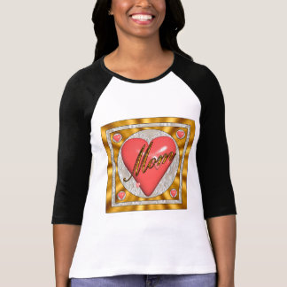 Unique Mothers Day Gifts Tshirt