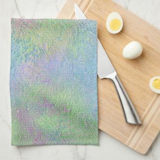 Unique - One of a Kind - Kitchen Towel