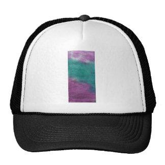 Unique One of A Kind Tie Dye Design Cap