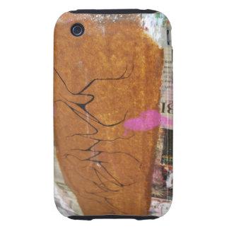 unique phone case iPhone 3 tough covers
