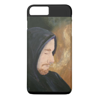 Unique Phone case-- The Smoker iPhone 7 Plus Case