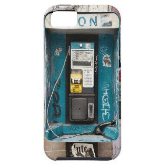 Unique Retro Public Payphone Case-mate Iphone Case Case For The iPhone 5
