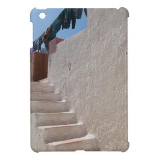 Unique Santorini architecture Case For The iPad Mini