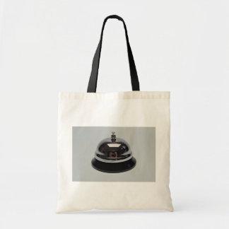 Unique Service bell Tote Bag
