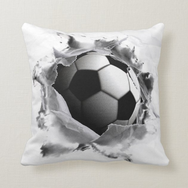 sc 1 st  Zazzle & unique soccer gifts cushion | Zazzle.com.au