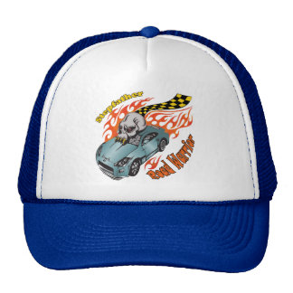 Unique Stepfather Fathers Day Gifts Trucker Hats