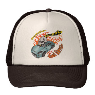 Unique Stepfather Fathers Day Gifts Mesh Hats