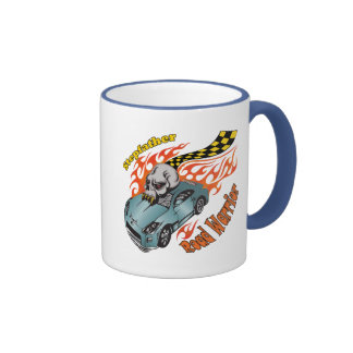 Unique Stepfather Fathers Day Gifts Coffee Mug