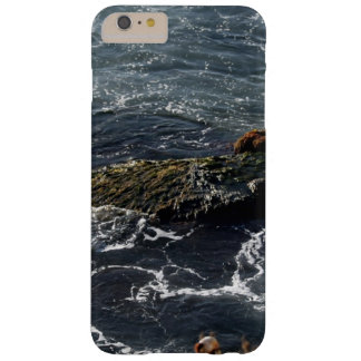unique stork and waves seascapa barely there iPhone 6 plus case