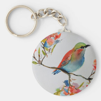 Unique Trendy Modern Eye Catching design Key Ring