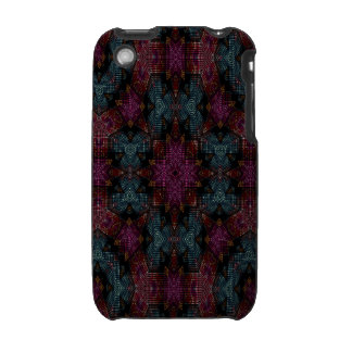Unique trendy pattern case for the iPhone 3