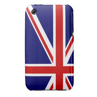 Unique Union Jack iPhone 3 3GS Cover
