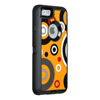 Unique Vector OtterBox iPhone 6/6s Case