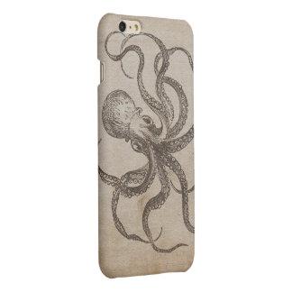 Unique Vintage Octopus Sea Creatures Ocean Animals