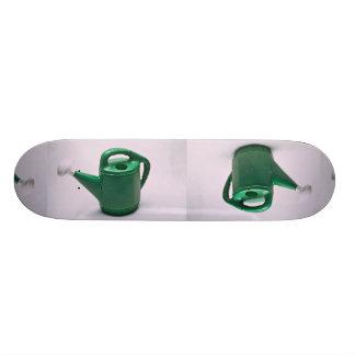 Unique Watering bucket Skate Board Deck