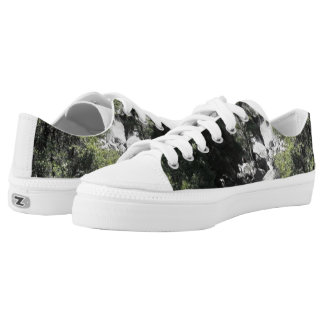 Unique Yosemite National Park Low Tops