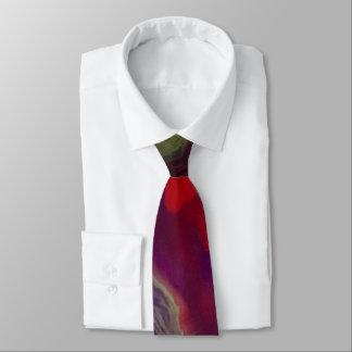Uniquely Bold Mens Tie
