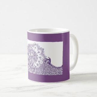 Uniquely Ethnic Style Mug