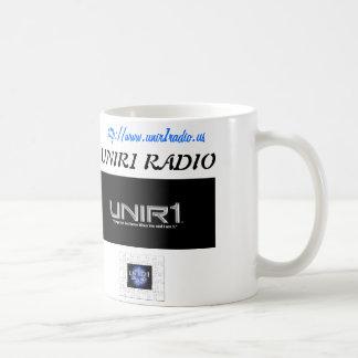 UNIR1 RADIO MUG HERE